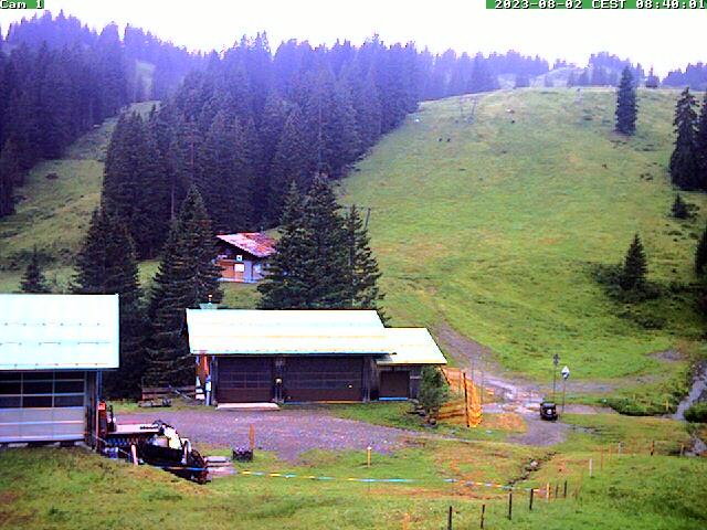 Webcam Grasgehrenhütte